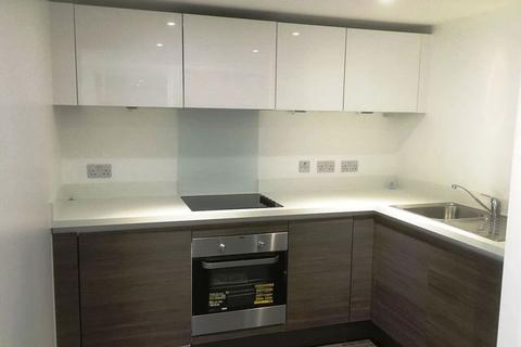 1 bedroom apartment to rent - One bedroom property to rent at Hamilton House