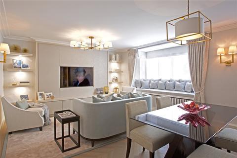 2 bedroom apartment for sale - Greville House, Kinnerton Street, London, SW1X