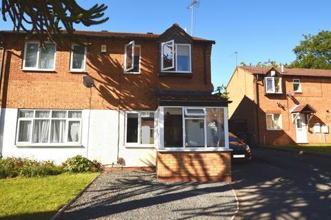 2 bedroom semi-detached house to rent - Armada Close, Birmingham