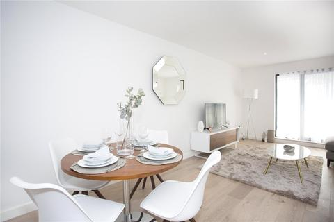2 bedroom flat for sale - Royal Crescent Apartments, 1 Royal Crescent Road, Southampton, Hampshire, SO14