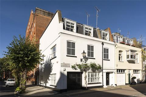 5 bedroom mews for sale - Clabon Mews, London, SW1X