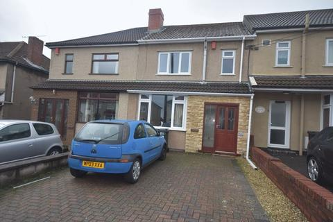 3 bedroom terraced house for sale - Middle Road, Kingswood