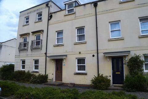3 bedroom terraced house to rent - Bicknor Drive, Cheltenham