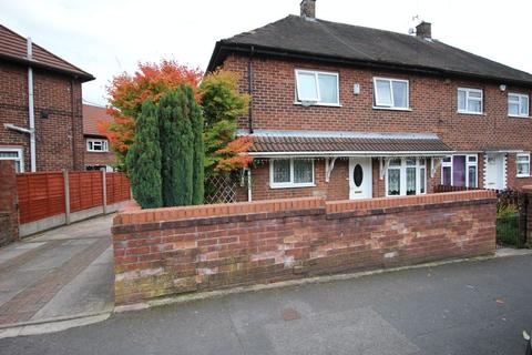 3 bedroom semi-detached house for sale - Grayshott Road, Tunstall, Stoke-On-Trent, Staffordshire, ST6 5LY