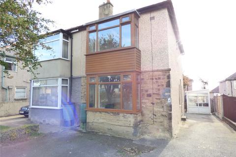 2 bedroom semi-detached house for sale - Lyndale Drive, Wrose, Shipley, BD18