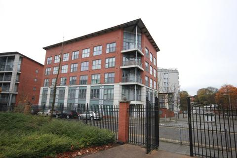 1 bedroom apartment to rent - Alfred Knight Way, Park Central, B15