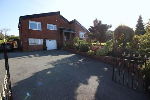 4 bedroom detached bungalow for sale - Leek New Road, Stockton Brook, Staffordshire, ST9