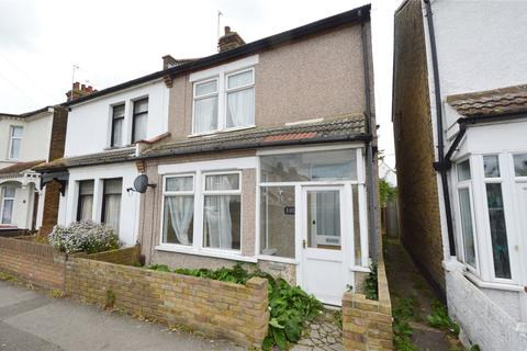 2 bedroom semi-detached house for sale - West Road, Shoeburyness, Southend-on-Sea, Essex, SS3