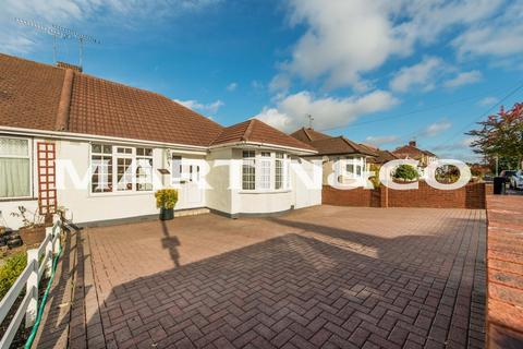2 bedroom semi-detached bungalow for sale - STRAFFORD AVENUE, CLAYHALL, ILFORD