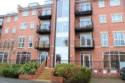 1 bedroom apartment to rent - Mill Green, Congleton, Cheshire, CW12 1JG
