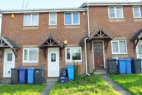 2 bedroom flat for sale - Meadow Gate Avenue , Sheffield, S20 2PQ