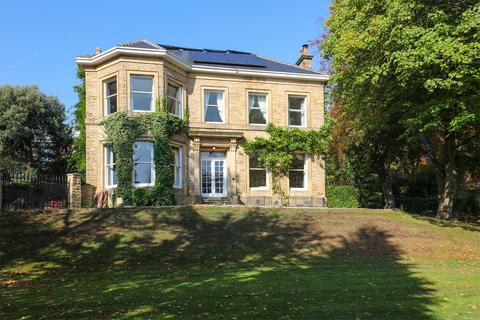 6 bedroom detached house for sale - Lowe House, 1 Ranmoor Crescent