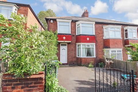 2 bedroom flat for sale - Axbridge Gardens, Newcastle upon Tyne, Tyne and Wear, NE4 8EB