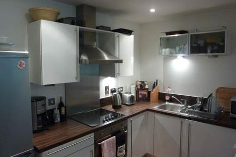 1 bedroom flat to rent - Oswald Street, Glasgow,