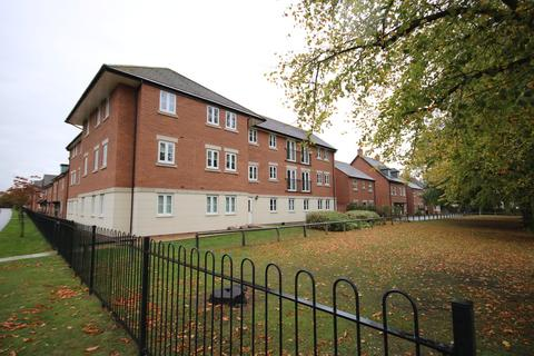 2 bedroom apartment for sale - John Clare Close, Oakham