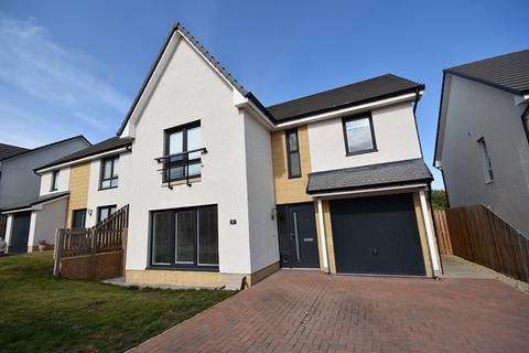 4 bedroom detached house to rent - Birch Avenue, Elgin