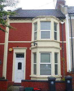 2 bedroom terraced house to rent - Napier Street, Barton Hill