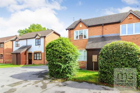 2 bedroom semi-detached house to rent - Bedarra Grove, Lenton, Nottingham