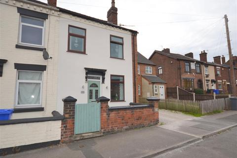 2 bedroom end of terrace house for sale - Uttoxeter Road, Meir, Stoke-On-Trent