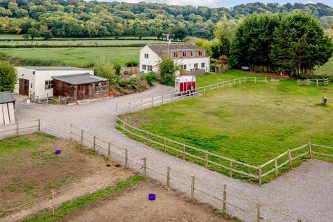4 bedroom farm house for sale - Oldway Lane, Wrantage, Taunton