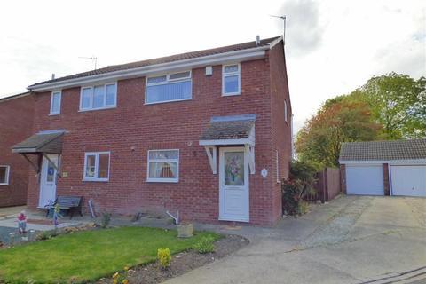 3 bedroom semi-detached house for sale - 6, Alington Close, Chilton