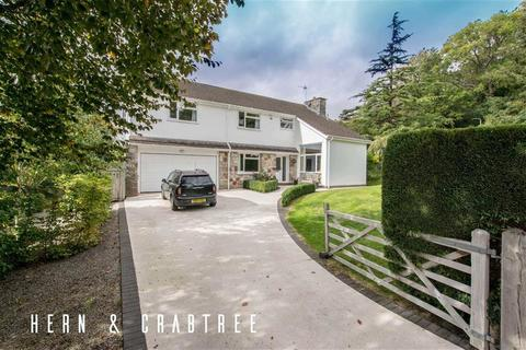 6 bedroom detached house for sale - St.Fagans Drive, St Fagans, Cardiff