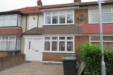 2 bedroom terraced house for sale - Avondale Drive, Loughton