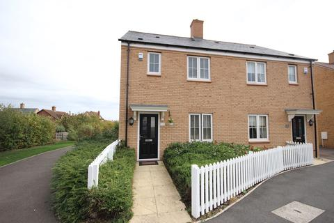 3 bedroom property for sale - Alder Wynd, Silsoe , MK45