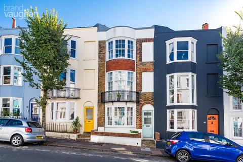 4 bedroom terraced house for sale - Egremont Place, Brighton, BN2