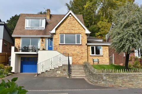 4 bedroom detached house for sale - Long Ashton