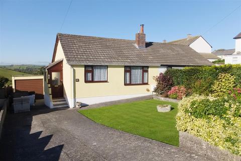 2 bedroom semi-detached bungalow for sale - Probus