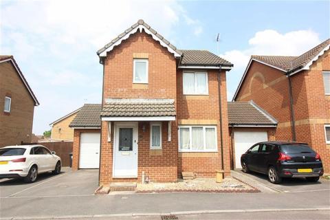 3 bedroom detached house to rent - Emet Grove, Emersons Green, Bristol