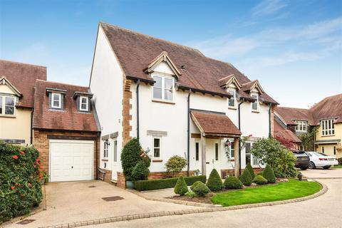 4 bedroom detached house for sale - White Hart, Old Marston, Oxford