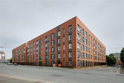 2 bedroom flat to rent - Derwent Street, Salford