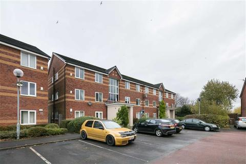 2 bedroom flat to rent - Velour Close, Salford