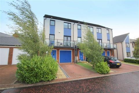 4 bedroom townhouse for sale - Bowden Close, Newcastle Upon Tyne, NE13