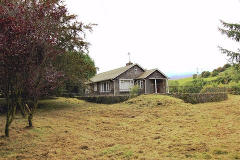 3 bedroom bungalow for sale - Castle Mead, Broadway, Laugharne, Carmarthen, SA33