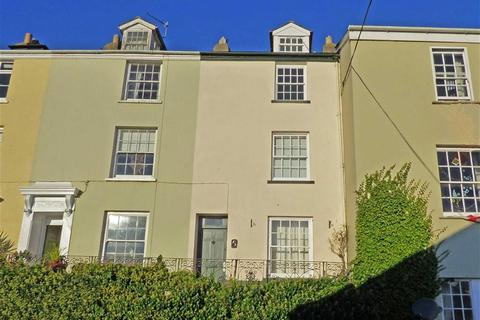 4 bedroom terraced house for sale - Victoria Terrace, Bideford, Devon, EX39