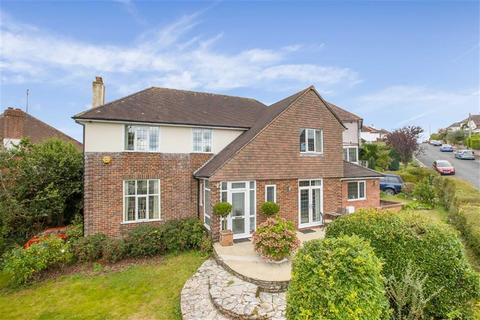 3 bedroom detached house for sale - Thorne Park Road, Torquay, TQ2