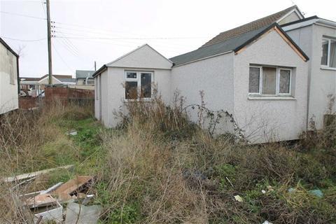 1 bedroom detached bungalow for sale - Austin Avenue, Jaywick