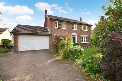 4 bedroom detached house for sale - Faldingworth Road, Spridlington, Market Rasen