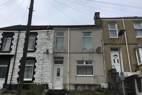 2 bedroom terraced house for sale - Watkin Street, Mount Pleasant, Swansea