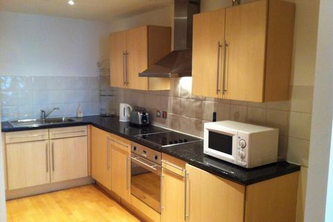 1 bedroom apartment for sale - Park Row, Leeds, LS1 5HB