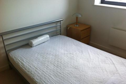 1 bedroom apartment for sale - City Walk, Leeds, LS11 9BF