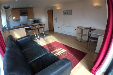 2 bedroom apartment for sale - City Walk, Leeds, LS11 9BF