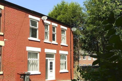 3 bedroom terraced house to rent - St. Marks Street, Manchester
