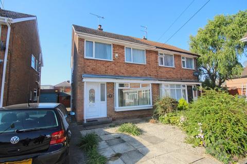 3 bedroom semi-detached house for sale - Barnetby Road, Hessle, HU13
