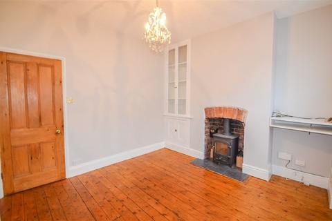 2 bedroom terraced house to rent - Farndale St, YO10