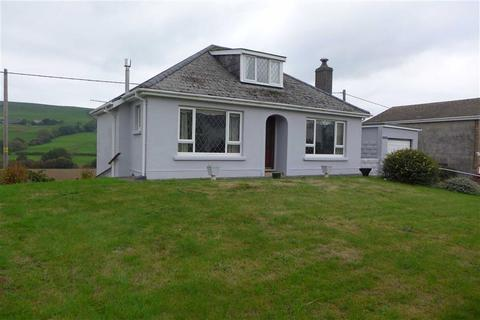 3 bedroom bungalow for sale - Bow Street, Ceredigion, SY24