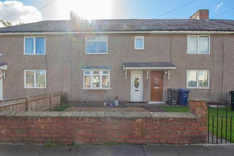 2 bedroom terraced house for sale - North View, Hazlerigg, Newcastle Upon Tyne